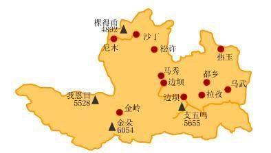 昌都地区--边坝县图片