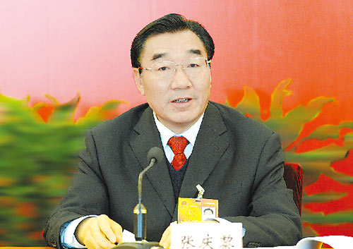 西藏领导人活动报道集     3月10日,全国人大代表,西藏自治区党委书记