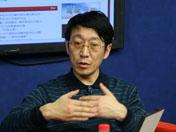中国藏学研究中心社会经济所副所长旦增伦珠