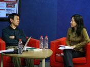 嘉宾谈论青藏铁路给西藏带来的深刻影响